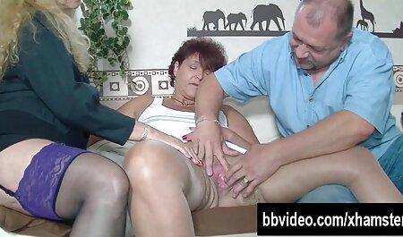 पिटाई, सेक्सी मूवी दिखाइए हिंदी में और डबल के साथ संयोजन में तीन